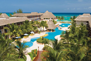 Reef Coco Beach - All Inclusive, Playa Del Carmen