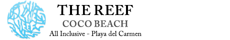 Reef Coco Beach - All Inclusive - Reef CocoBeach Playa Del Carmen